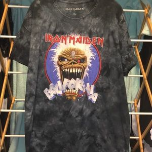 Other - 💋IRON MAIDEN T SHIRT